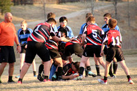 4/2 8th and 9th Friendly Vista-Castle Rock vs Pikes Peak